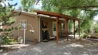 Photo for 2BR Cottage Vacation Rental in Cortez, Colorado