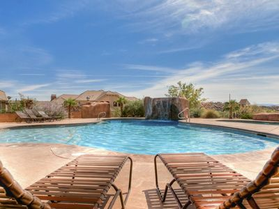 Photo for Luxurious Southern Utah Oasis with Two Master Suites - Sleeps 14