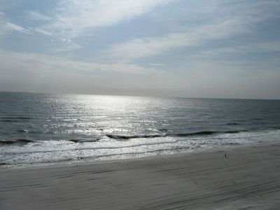 Photo for Gulf Front Views~Fall Dates Available~Call or Book Now!