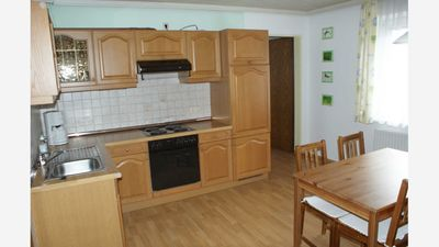 Photo for 1BR Apartment Vacation Rental in Mondsee am Mondsee