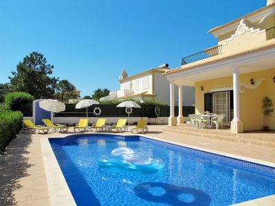 Photo for Vacation home Vila Sol (VIM135) in Vilamoura - 6 persons, 3 bedrooms