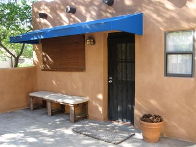 Photo for Charming Casita In Historic University Neighborhood