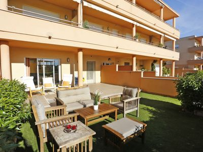 Photo for Apartment Rodasol  in Roda de Barà, Costa Daurada - 4 persons, 2 bedrooms