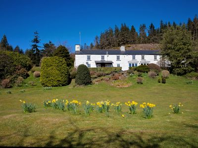 Photo for Snowdonia's Secret Stay: Family and dog friendly. Ideal for celebrations.