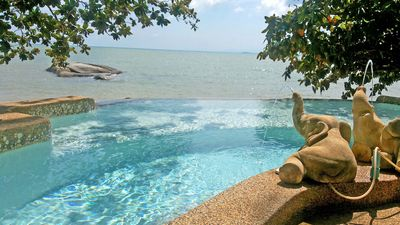 Photo for 4BR Villa Vacation Rental in koh samui, surathani