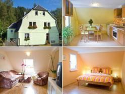Photo for Holiday apartment Schlema for 2 - 4 persons with 1 bedroom - Holiday apartment