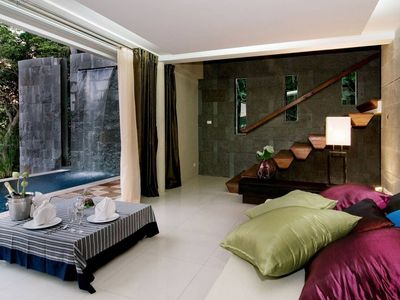 Photo for Luxury Pool Villa 2 Bed Rooms (V02)