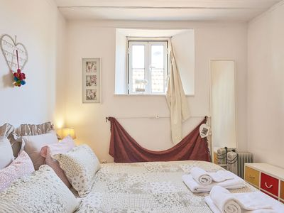 Photo for Typical portuguese Suite for 2 people, with Wi-Fi located in the heart of Lisbon