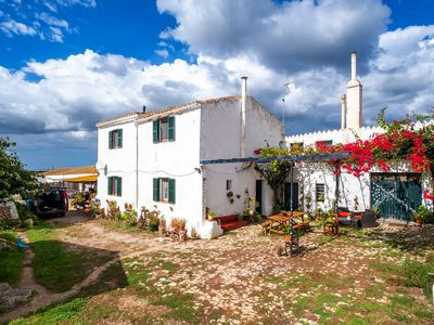 Photo for 5BR Apartment Vacation Rental in Menorca