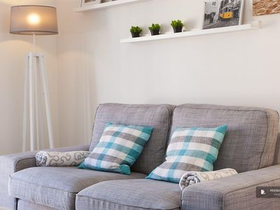 Photo for Friendly Rentals The Estrela Terrace 2 Apartment in Lisbon