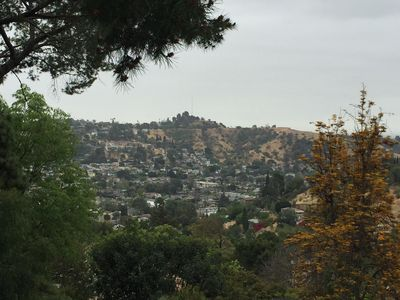 Montecito Heights