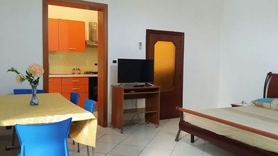 Photo for Apartment Le Mura2 Centrostorico gallipoli
