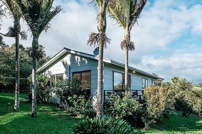 Palm Cottage - Onetangi Holiday Home