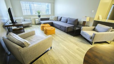 Photo for 2BR Apartment Vacation Rental in Nashville, Tennessee