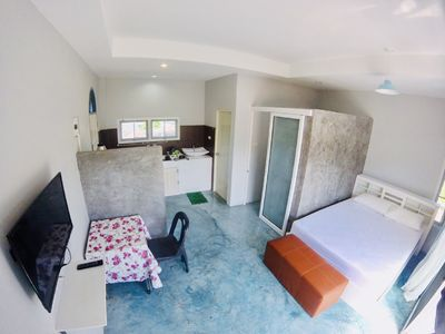 Photo for VILLAGE APARTMENT CC 1234, 1.5 KM TO BANGTAO BEACH(10413 )