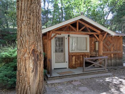 Photo for River Orchard Place - Private Cabins And Beautiful Grounds (Cabin #2)