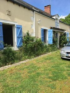 Photo for 5BR House Vacation Rental in St aout, Centre-Val de Loire