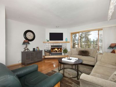 Photo for Gorgeous Frisco Townhouse - Central To Lake Dillon, Breckenridge, Keystone - Indoor Pool/Hot Tub