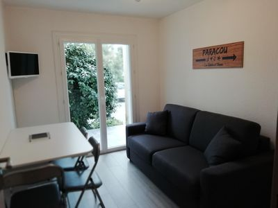 Photo for Nice renovated studio Port Olona Les Sables d'Olonne