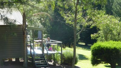 Photo for One Night in Kangaroo Valley