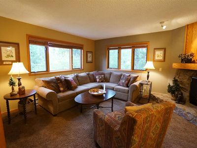 Photo for Spacious 1bedroom 1.5 Bathroom In Great Location To Walk To Chairlift Or Main St