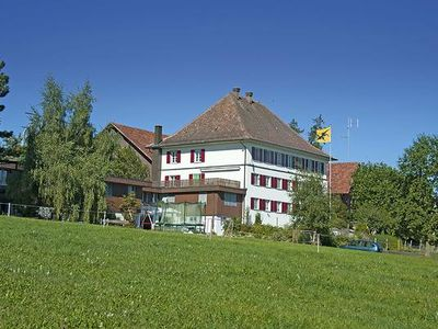 Photo for Holiday apartment Hallau for 1 - 5 persons with 2 bedrooms - Holiday apartment in a farmhouse