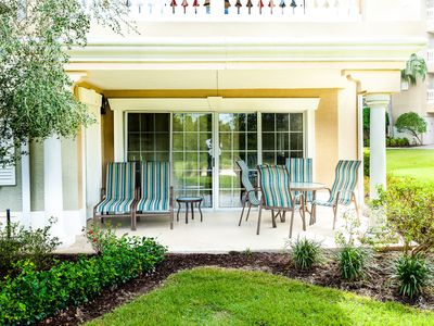 Photo for Guest Favorite! Golf View 3/3 Condo in Reunion/Close to Disney/Spectacular View!
