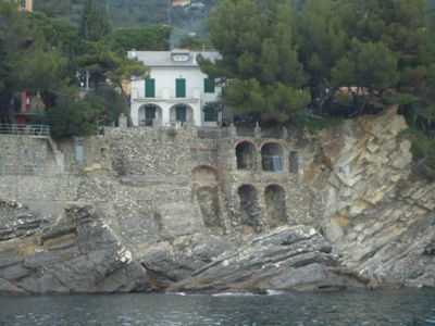 Photo for 3BR Apartment Vacation Rental in Recco