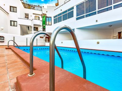 Photo for Los Cristianos One Bedroom with Pool View