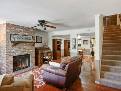 Photo for Charming 2BR/2.5BA Nestled Between Historic District and Tybee Island