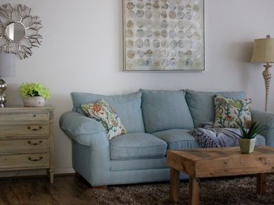Attractive Dog Friendly Condo Between Lewes and Rehoboth Beach