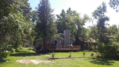 Photo for Pet friendly & comfortable cottage/cabin In Grand Marais