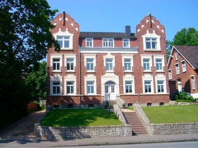 Photo for Apartment / app. for 4 guests with 79m² in Eckernförde (1327)