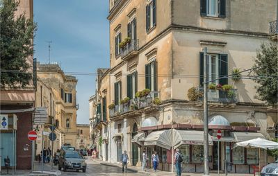 Photo for 1 bedroom accommodation in Lecce LE