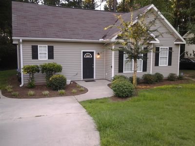 Photo for 3BR House Vacation Rental in Opelika, Alabama