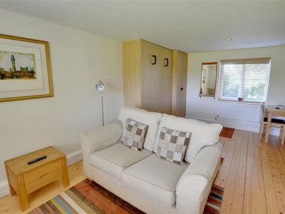 Photo for Vacation home Alciston Studio in Polegate - 2 persons, 1 bedrooms