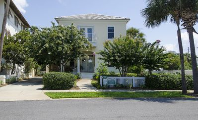 "Photo for ""One More Day""- a gorgeous and charming home you'll LOVE in Destin Pointe !"