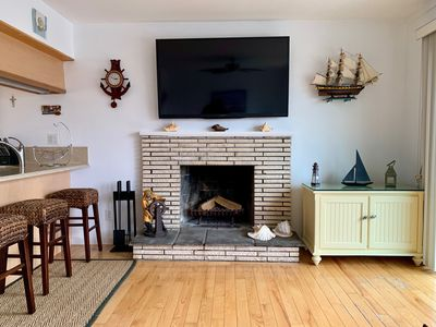 Photo for Cozy Sag Harbor Home
