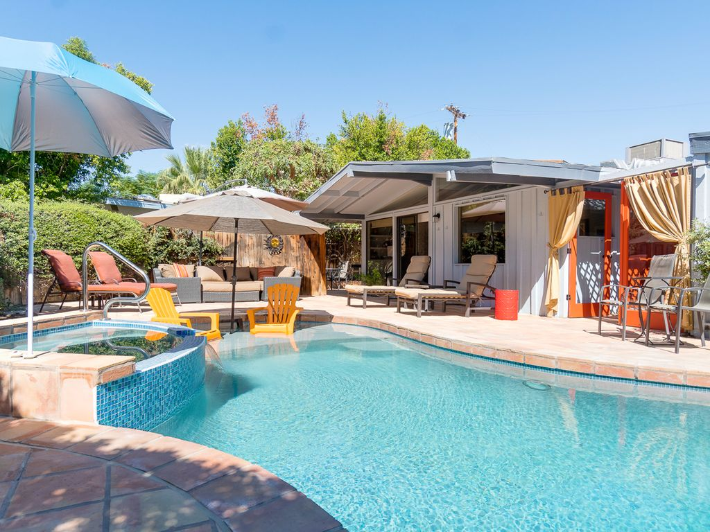 10 Best Vrbo Vacation Rentals With Pool In Palm Desert Trip101 With expedia, enjoy free cancellation on most wisconsin dells hotels with an outdoor pool! trip101