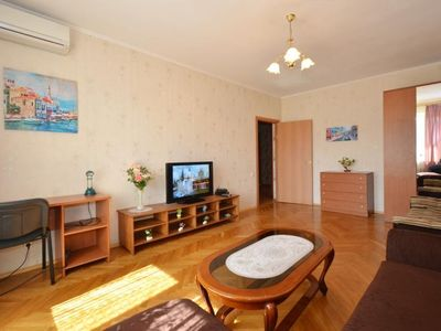 Photo for 2-room apartment in Moscow. ID 054