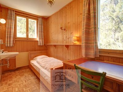 Photo for Big apartment with south facing balcony on two floors:  GROUND FLOOR: entrance corridor, 2 bedrooms