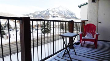 Mount Crested Butte, CO, USA