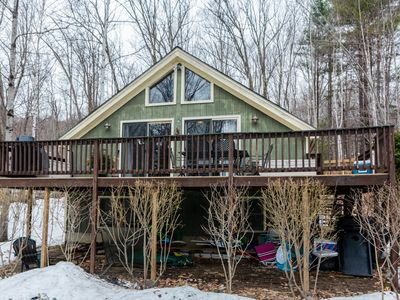 Photo for Eidelweiss Village Home in Madison NH