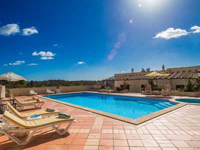 Alcazar Cottage | professionally cleaned | 1-bedroom | communal pool | in a rural area near Silves