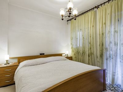 Photo for Apartment in the center of Umag with Air conditioning, Parking, Terrace, Garden (576388)