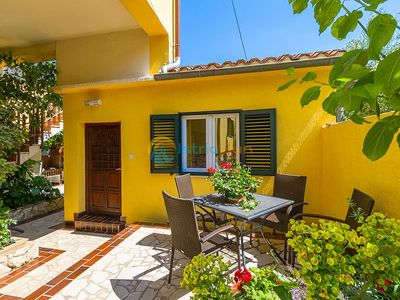 Photo for Apartment 1220/17851 (Istria - Premantura), Budget accommodation, 500m from the beach