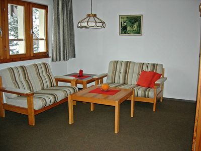 Photo for Apartment in the center of Ernen with Parking, Internet, Washing machine, Garden (49851)