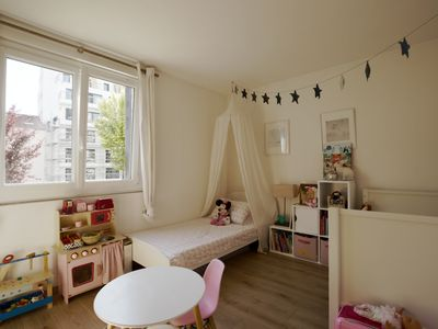 Photo for Lovely 2 bedrooms with Balcony#Issy les Moulineaux