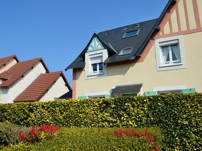 Photo for 3BR House Vacation Rental in Dives-Sur-Mer, Normandie