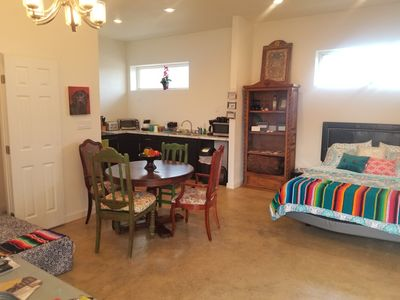 Photo for Private Twin Peaks Casita, exquisite - Huge yard! Hot tub on property, pool off